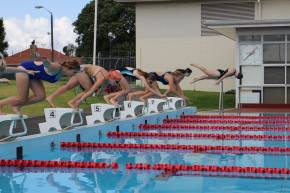 Swimming Sports 2014