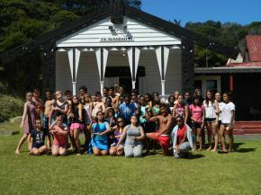 Kapa Haka: The Trip of a Lifetime