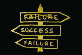 Failure isn't all thatbad