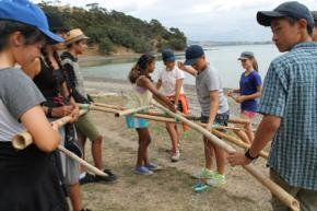 Camp Diaries: Hillary Peer SupportLeaders
