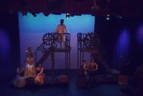 Musical Sneak Peek: Into The Woods2015