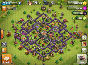 App Guide: Stress Relief – 'Clash of Clans', 'Peel Smart Remote' and 'Fabulous'
