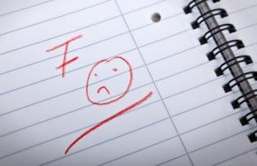 Dear Test Scores…